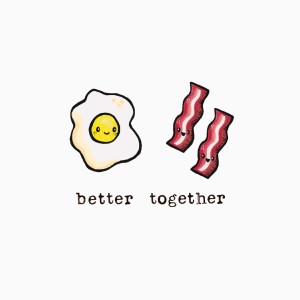 Better Together - Laura Uy Illustrations